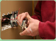 electrical repair Cwmbran