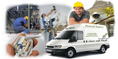 Cwmbran electricians